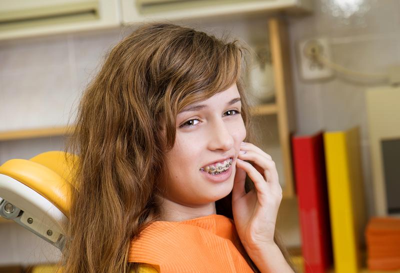 ارتودنسی دندان چه عوارضی دارد؟